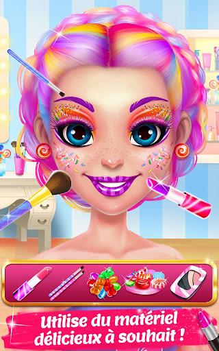Télécharger Gratuit Salon Bonbon APK MOD (Astuce) screenshots 2