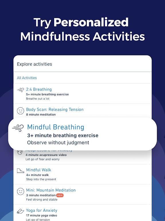 MyLife Meditation: Meditate, Relax & Sleep Better  poster 11