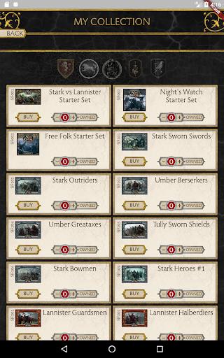 War Council screenshots 12