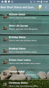 Best Short Status and For Pc (Windows 7/8/10 And Mac) 2