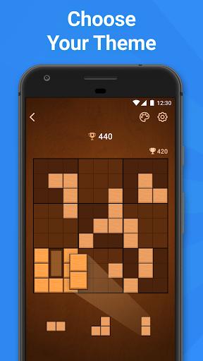 Blockudokuu00ae - Block Puzzle Game 1.9.1 screenshots 5