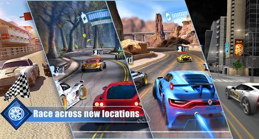 Heavy Traffic-Rush Hour  screenshots 4