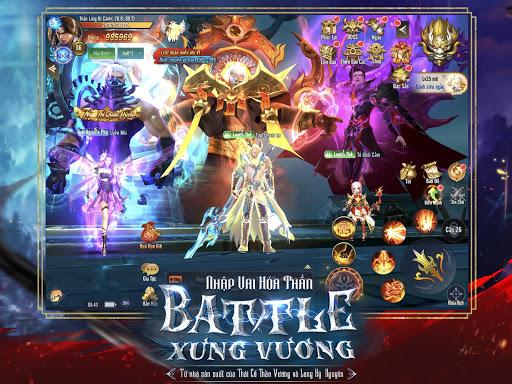 Thu1ea7n Vu01b0u01a1ng Nhu1ea5t Thu1ebf - Game Cu00e0y Thu1ebf Hu1ec7 Mu1edbi 2.0.0 screenshots 8