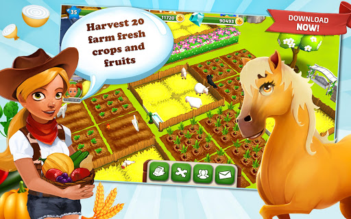 My Free Farm 2 1.42.003 screenshots 11