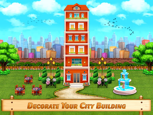 City Construction Vehicles - House Building Games screenshots 5