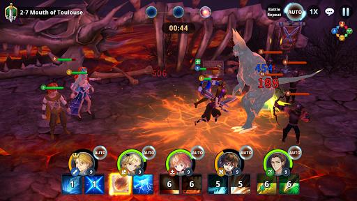 Epic Souls: World Arena 2.2.8 screenshots 6