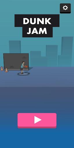 Dunk Jam 1.0.5 screenshots 1