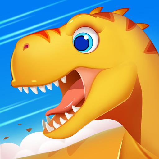 Soccorso Giurassico - Giochi Dinosauri Giurassico!