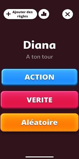 Action ou Vu00e9ritu00e9 - Hot 5.0.1 Screenshots 3