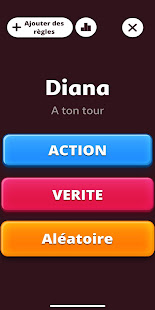 Action ou Vérité - Hot 5.0.1 screenshots 3