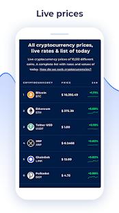coinranking bitcoin