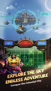 Gumballs & Dungeons(G&D) 15