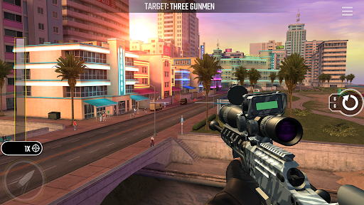 Pure Sniper  screenshots 13