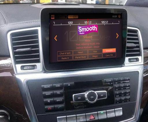 Car Radio  Screenshot 2