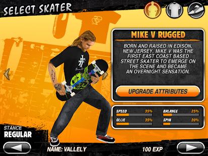 Mike V: Skateboard Party 1.6.14.RC Screenshots 9
