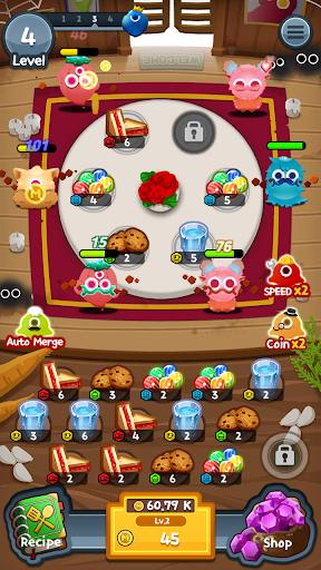 Monster Restaurant  screenshots 1