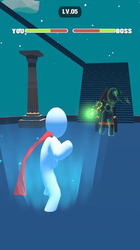 Magic Run - Mana Master 1.1.0 screenshots 5