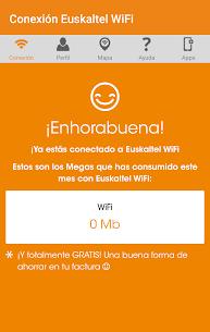 Descargar Euskaltel WiFi para PC ✔️ (Windows 10/8/7 o Mac) 2