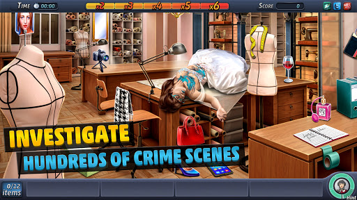 Criminal Case: Paris apkdebit screenshots 6