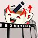 アニメーションステッカーを作成する(WAStickerApps)