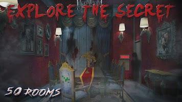 New 50 Rooms Escape:Can you escape?Ⅳ