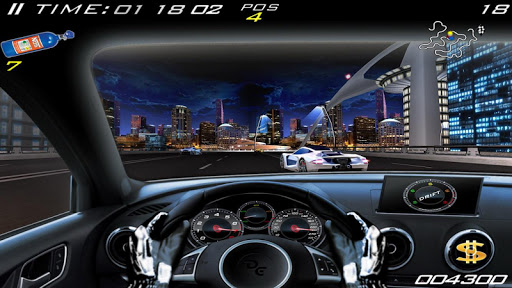 Speed Racing Ultimate 5 7.5 screenshots 5
