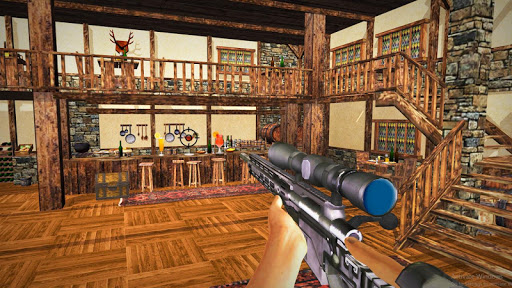 Shooter Game 3D 2.2 screenshots 13