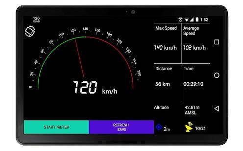 GPS Speedometer - Trip Meter - Odometer 2.2.1 Screenshots 13
