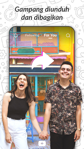 LIKEit Lite - Funny video&Music android2mod screenshots 3