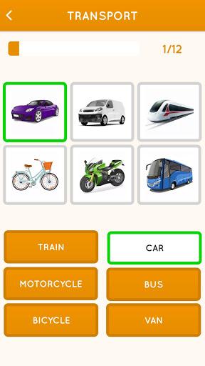 Learn US English free for beginners 2.9 Screenshots 3