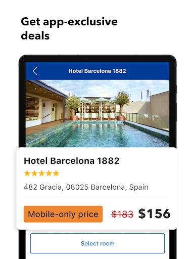 Booking.com: Hotels and more apktram screenshots 8