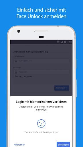 DKB-Banking  screenshots 4