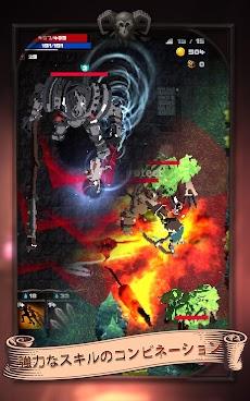 Darkest Rogue (ダーキストログ)のおすすめ画像5