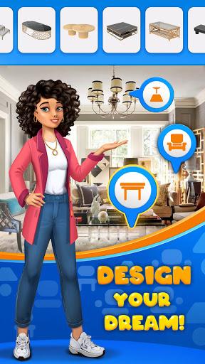 Design Talents: Home Renovation 0.1.7 screenshots 1
