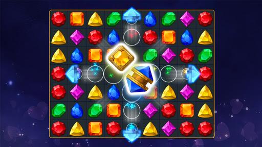 Jewels Magic: Mystery Match3 21.0126.00 screenshots 5