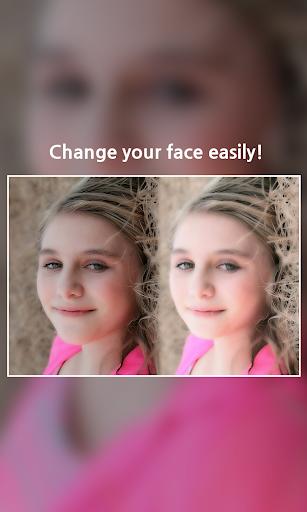 Face Warp - Plastic Surgery apktram screenshots 1