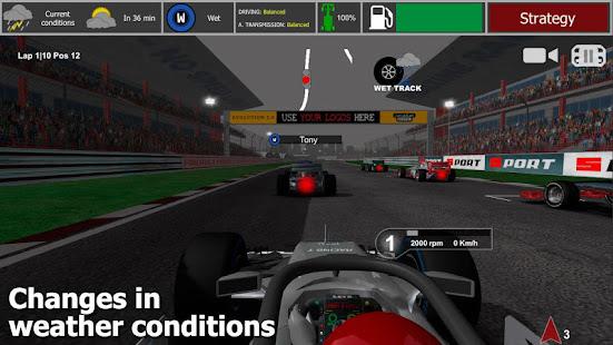 Fx Racer screenshots 2
