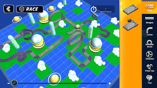 Goldfish Go-Karts 2.0 screenshots 23