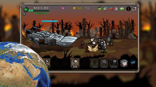 StickmanRPG 1.0.0 screenshots 1