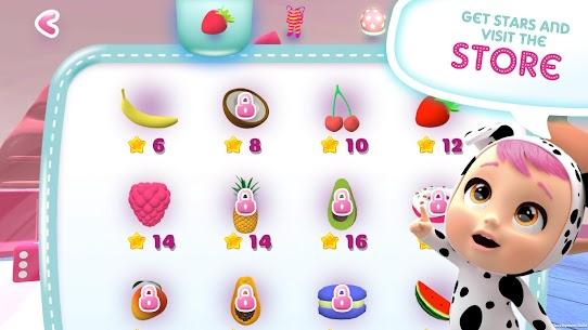 Cry Babies App 3