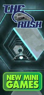 Space Merge: Galactic Idle Game