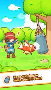Pokémon  Magikarp Jump Apk 2