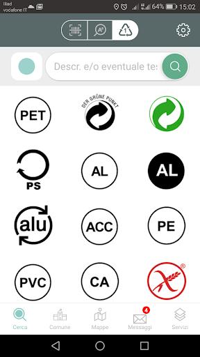 Junker per la differenziata modavailable screenshots 7