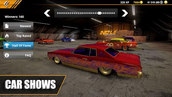 No Limit Drag Racing 2 screenshots apk mod 5