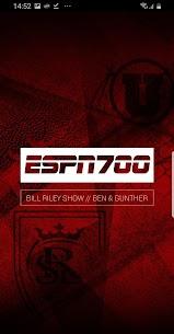 Free ESPN 700 Radio 1