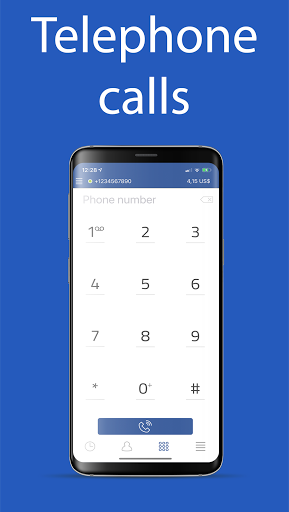 International calls modavailable screenshots 1