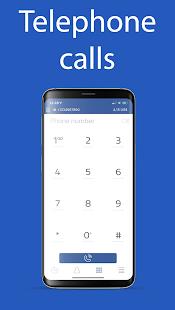 International calls 14.1.5 screenshots 1
