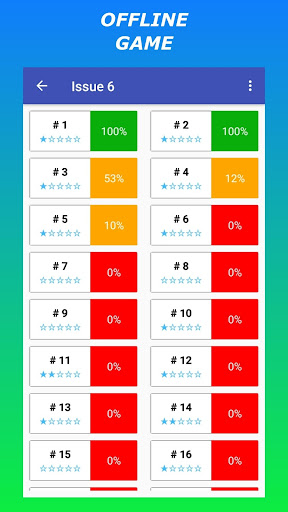 Keywords u2014 Free Codeword Puzzle 1.4.19.69-EN screenshots 12