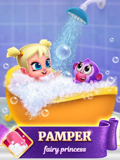 Princess Alice - Bubble Shooter Game 2.2 screenshots 15