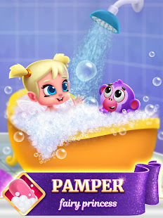 Image For Bubble Shooter - Princess Alice Versi 2.8 21